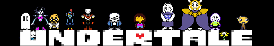 Game Undertale play online for free